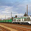 La gamme Eurodal continue ses développements en Europe et dans le monde