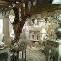 Esprit d'autrefois : une jolie boutique à découvrir à orléans
