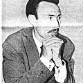 La république algérienne face à ses responsabilités, par Houari Boumediene (octobre 1965)