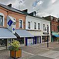 FOURMIES-Rue Saint Louis1