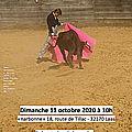 Fiesta campera le 11 octobre chez les Bonijol