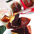 Idée cadeau gourmand : le cake en bocal !