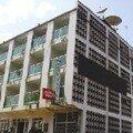 Kigali sky hotel