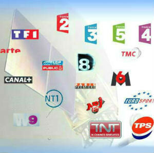 Chaines TV