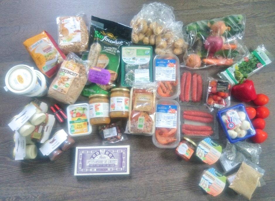 Quitoque, mon panier de produits frais prêts à être cuisinés {code promo}