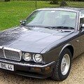 JAGUAR - XJ 40 - 4 L Sovereign - 1990