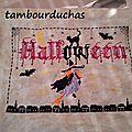 Panic halloween # 7