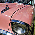 <b>Rock</b> 'n' Wheels #4, Raismes - a '57 Bel-Air in Salmon Pink?