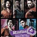 32. <b>Misfits</b> saison 2