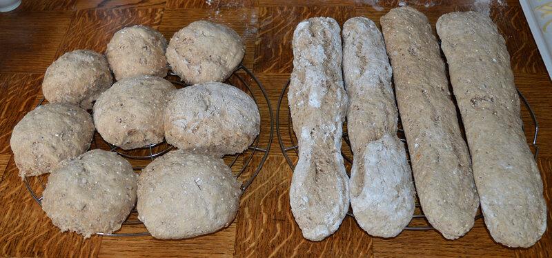 pain aux 6 céréales