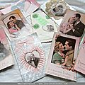 collection marimerveille cartes rétro Saint valentin