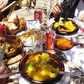 Couscous & Tajine
