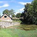 Nièvre et lavoirs, part 3 (58)
