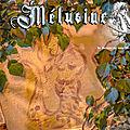Le mythe de la mère lusine (mélusine) , mère vent la source du géant pantagruel de rabelais