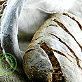 pain multicéréales aux raisins 2