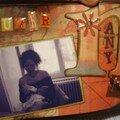 Album ABC Marion