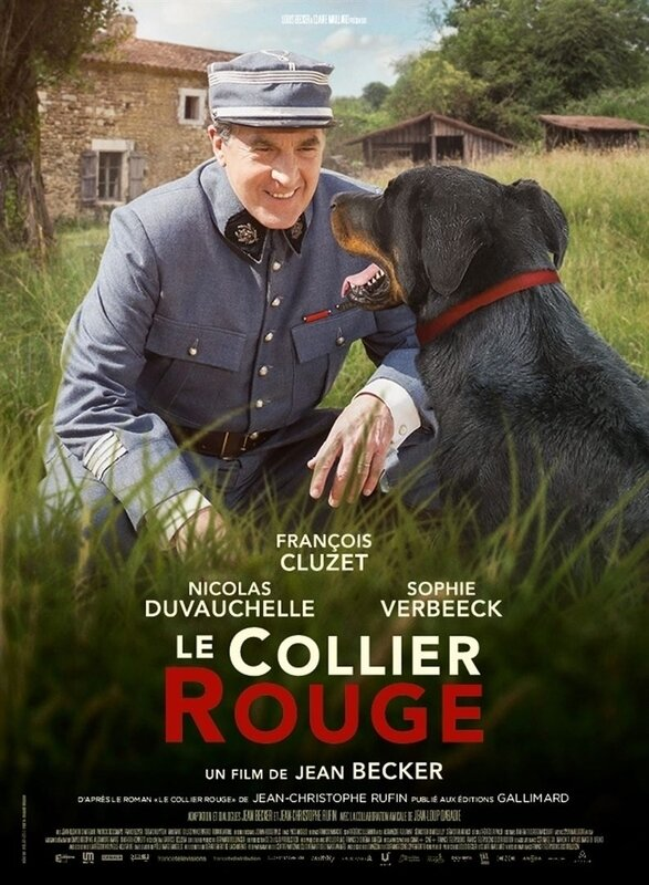 collierouge