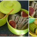 Lunchbox #7 'parfum d'automne'