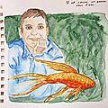 Jacqueline Q Il est comme un poisson dans l'eau (2)