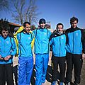 championnat de France de cross country 2014 le Pontet 017
