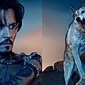 Johnny Depp illustre « Sauvage » de chez Dior !