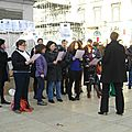 nos actions: 8 mars 2013