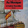 Un Drame au Mexique et autres nouvelles - <b>Jules</b> Verne