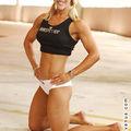 les femmes musclee