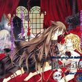 [anime review] pandora hearts 25, end