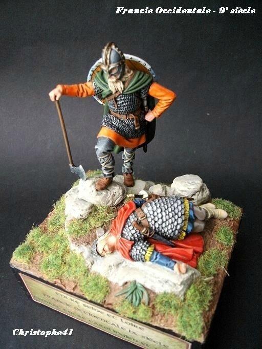 Viking Vs Carolingien - PICT7162