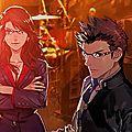 Date de sortie de Tokyo Twilight Ghost <b>Hunters</b> : Daybreak Special Gigs sur PS4