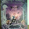 Le pays des contes, tome 2 : Le retour de l'enchanteresse