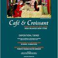Expo café &croissant