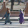 Klaray au Maroc