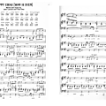 Happy Christmas (War is over) (Partition - Sheet Music)