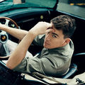 Editorial : Channing Tatum by <b>Norman</b> Jean Roy for Vanity Fair