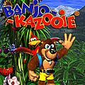 Test de <b>Banjo</b> Kazooie (Xbox 360) - Jeu Video Giga France