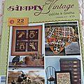 Simply vintage 24
