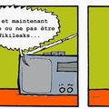 Georges , wikileaks et la vérité