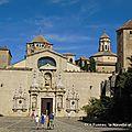 1-Espagne-29 juillet 2013-monastere poblet 6