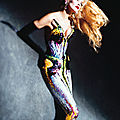 Kunsthal Rotterdam opens the first retrospective on French creator <b>Thierry</b> Mugler