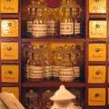 l'armoire de l'herboriste