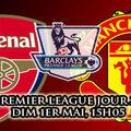 En attendant Arsenal - Man Utd