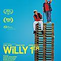 Concours willy 1er : 6 places à gagner pour voir un film étonnant et tendre