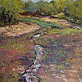 AGNES DORTU (artiste peintre pastelliste)