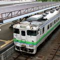キハ40-700, Furano eki