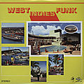 West Indies Funk Vol.1, Vol.2 & Vol.3 (Trans Air, 2011)
