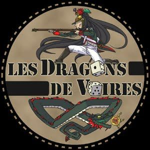dragons de vaires