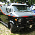 Chevrolet G20 van A team 1979 01