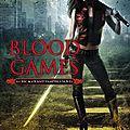 Blood Games, <b>Chloe</b> <b>Neill</b> (Vampires de Chicago tome 10)